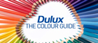 dulux colour charts